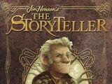 The StoryTeller (graphic novel)