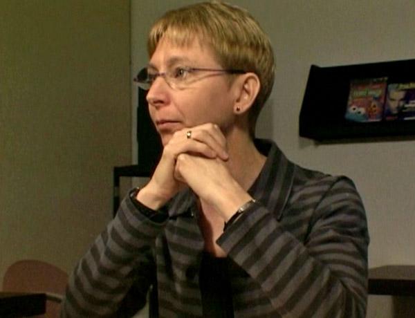 Judy Freudberg