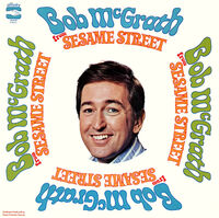 Bob McGrath from Sesame Street