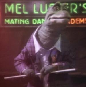 Mel Luster