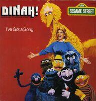 Dinah! I've Got a Song