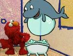 Elmo's World: Bath Time