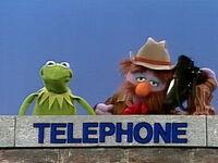 Forgetful telephone