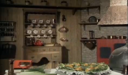 Swedish Chef Kitchen S.1-3