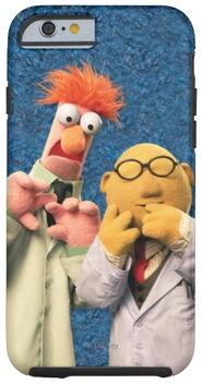 Zazzle dr bunsen honeydew and beaker
