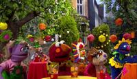 EineMöhreFürZwei-DerVerkleidungswettbewerb-CostumeParty