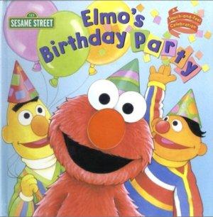Elmo's Birthday Party