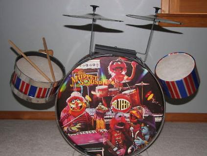 The Muppet Sound