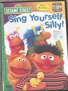 SingSilly HVN DVD