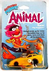 Tomy animal racer flip flopper 1