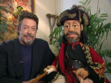 Tim Curry Muppet