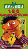 123 Count with me Aus VHS
