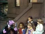 Muppet & Kid Moments: Count von Count
