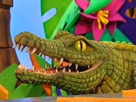 Frankie the Crocodile.jpg