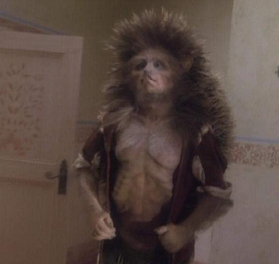 Episode 101: Hans My Hedgehog