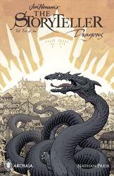 Jim Henson's The Storyteller - Dragons 02-000