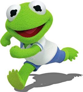 MB2018 Kermit