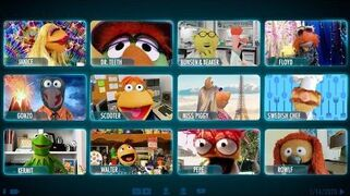 The Muppets Video Call Muppets Now Disney+