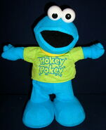 Hokey cookie