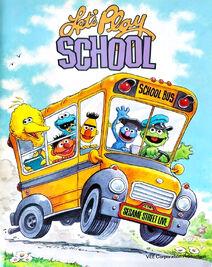 Let's Play School