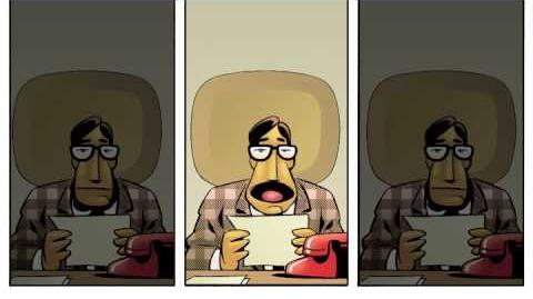 The Muppet Show motion comics