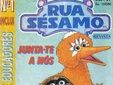 Rua Sésamo Revista