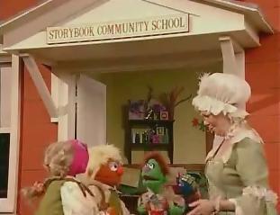 Storybook Community School