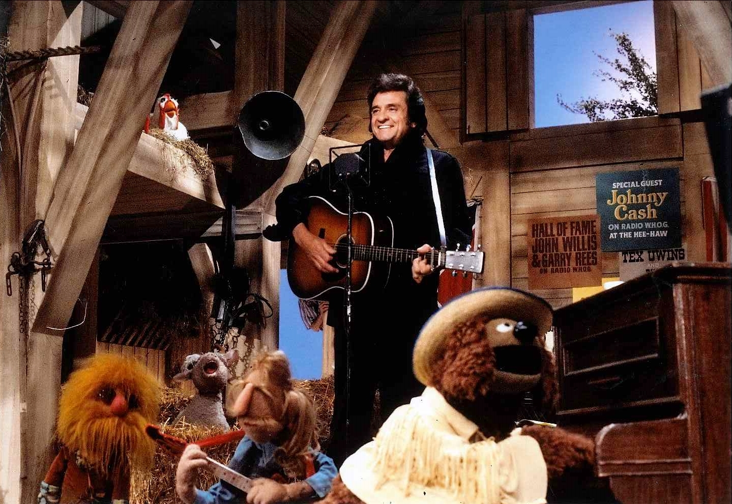 Episode 521: Johnny Cash