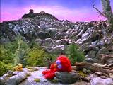 Mount Pickanose