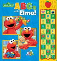 ABCs with Elmo!