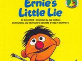 Ernie's Little Lie
