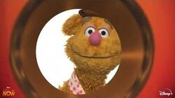 Muppets Now Heart This Tweet