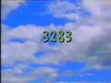 Episode 3283
