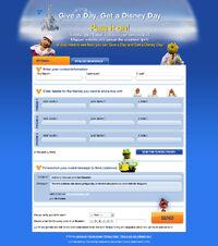 Disneyparksgive.com-share-e-mail