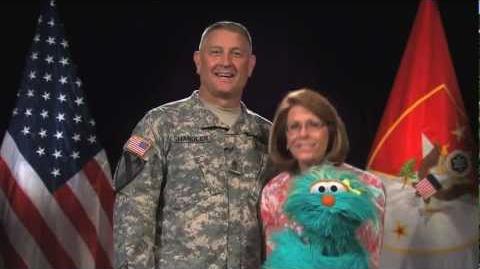 Happy Birthday, Army!