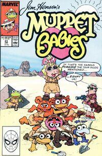 MuppetBabiesComic23