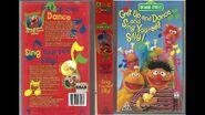 Singsilly Getupdance Aus VHS