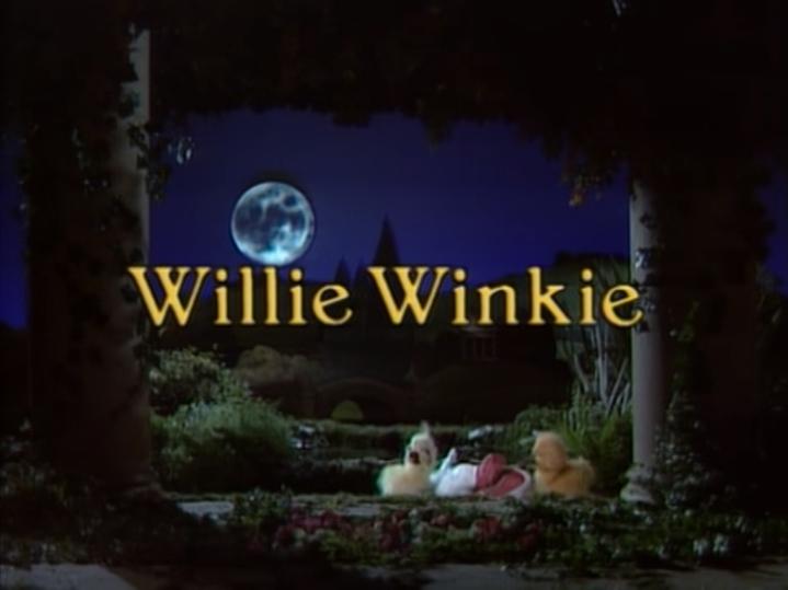 Episode 24: Willie Winkie