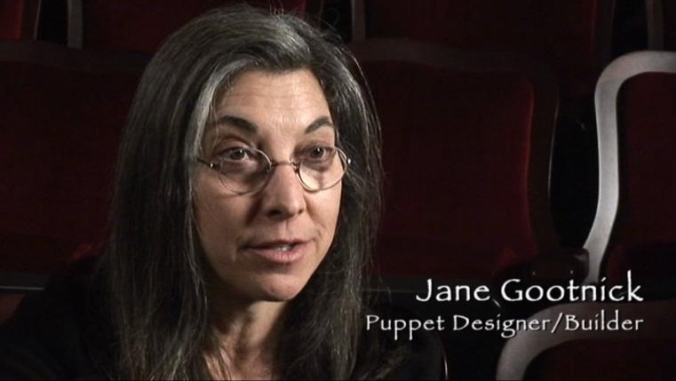 Jane Gootnick