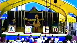 Big bird abcs 9
