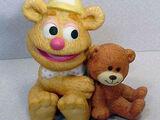 Muppet Babies figurines (Enesco)