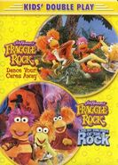 Fraggle-DoublePlay