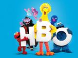 Sesame Street episodes on HBO