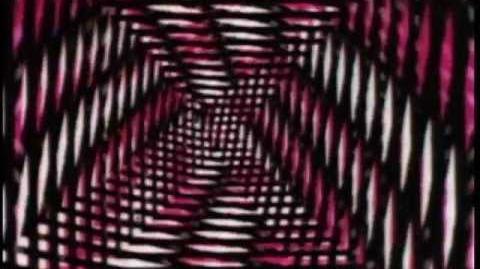 "Jim's Red Book ""Cyclia"" Kaleidoscope"