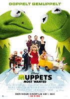 MuppetsMostWanted-GermanPoster