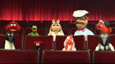 Muppety to kiedy ta premiera