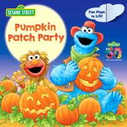 Pumpkin patch party