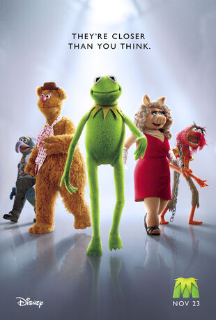 TheMuppets-teaserposter