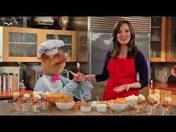 Walmart Swedish Chef 2012-03-08