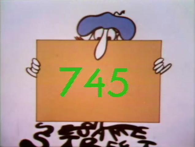 Episode 0745